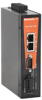 Active Industrial Ethernet Serial/Ethernet Converter -- IE-CS-1TX-1RS232/485 - Image