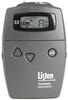 Listen Technologies LR-500 Programmable 72Mhz FM Body Pack Display Receiver