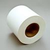 3M™ Thermal Transfer Label Materials 7246 2.2 mil Matte White Polyester TT3, 4.5 in x 1668 ft, 1 per case Bulk -- 7246