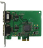 PCI Express Serial Board -- CP-102E