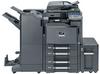 Black & White Multifunctional System – Print/Scan/Copy/Optional Fax -- TASKalfa 5501i