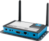 Wireless IoT Mesh Network Gateway -- WISE-3310