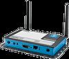 Wireless IoT Mesh Network Gateway -- WISE-3310 -Image