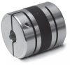 Compact Antivibration Flexible Couplings -- S50GS2MA15H0404 -Image