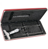 """Micrometer Depth Gages, 0-3"""" Ra -- 440Z-3L -- View Larger Image"""