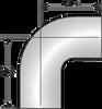 24 – 90º Tube Bend -Image