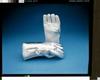 Heat Resist. Gloves,Silver,ZetexPlus,PR -- 3PWF3 - Image