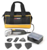 ROCKWELL SoniCrafter 20pc Project Kit -- Model# RK5100K