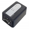 SIIG 1-Port Industrial USB to RS-232 Serial Adapter Hub - Se -- ID-SC0511-S1