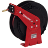 Medium Duty Spring Retractable Low Pressure Air / Water Hose Reel Series RT -- RT835-OLP