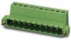 Printed-circuit board connector - IC 2.5/15-STF-5.08 - 1825446 -- 1825446