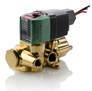 Electronically Enhanced Solenoid Valves -- 8344P074