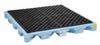 PIG Poly Plus Modular Spill Deck -- PAK550