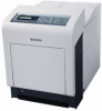 32/32 PPM Color Network Laser Printer -- ECOSYS FS-C5350DN - Image