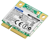 Advantech 802.11 b/g/n Mini PCIe Card -- EWM-W151H -Image