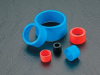 Open-End Thread Protectors -- OE-315 -Image