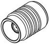 RF Connectors / Coaxial Connectors -- 89S161-271N1 -Image