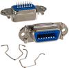 D-Shaped Connectors - Centronics -- 1014PFA-ND - Image