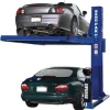 BendPak PL-6000X Extra-Tall Single-Post Parking Lift -- 120231