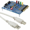 Evaluation Boards - Digital to Analog Converters (DACs) -- 598-1521-ND
