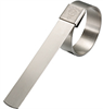 Kuri-Clamp™ 201 Stainless Steel Center Punch Clamps -Image