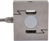 Model 123 Load Cell: 1500 Kg, -20 °C to 55 °C [-5 °F to 130 °F] temperature compensation, non-amplified (mV/V), PVC cable, 1,5 m [5 ft] cable length, radial electrical exit orientatio -- 060-K626-03