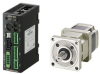 AlphaStep Closed Loop Stepper Motor and Driver with Built-in Controller (Stored Data) -- AR98AKD-H100-3