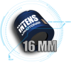 Intens(TM) 16mm