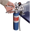 ProSolv Propane Cylinder Recycling System Propane Cylinder Recycler, For Standard Propane Cylinders, 1 each Crushers, Compactors & Recycling DRM429 -- DRM429