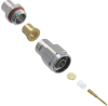 Coaxial Connectors (RF) -- 744-1403-ND -Image