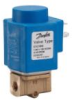 Direct-operated 2/2-way Solenoid Valves EV210B Series -- EV210B 3