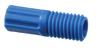 008NC16-YC5U - Polypropylene fittings for 1/16
