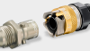 Full Flow Aluminum Quick Coupling -- DMR