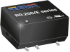 DC DC Converters -- R0.25S8-0505-ND -Image