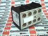 LOVATO BGX1022 ( AUXILIARY CONTACT 2NO/2NC 690V 10AMP ) -Image