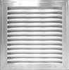 Hinged Filter Grille -- SSHFG-SSG