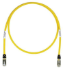 Modular Cables -- STP6X12YL-ND -Image