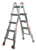 Ladder,Alum,13 Ft -- 10101 - Image