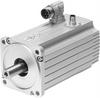 EMMS-AS-100-S-HS-RS-S1 Servo motor -- 1562921