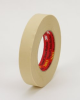 3M™ Thermosetable Glass Cloth Tape 365 White, 1-1/2 in x 60 yd 8.3 mil, 24 per case Bulk -- 365