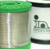 Flux-Cored Wire -- CW-908 Aluminum-Cored Solder Wire - Image