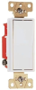 Decorator AC Switch -- 2623-W -- View Larger Image