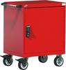 Heavy-Duty Mobile Cabinet -- R5BDD-3014 -Image