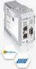 MODBUS TCP Server to PROFIBUS DP/PA Master Gateway -- mbGate PB