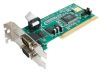 StarTech PCI2S550_LP 2-Port 16550 Serial PCI Card (Low Profi -- PCI2S550_LP