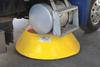 Hazardous Materials Pool,60 x 18 In -- 3NJV2