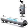 Automatic Self Cleaning Filters - Low Pressure Series