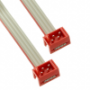 Rectangular Cable Assemblies -- A123282-ND -Image