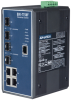 4G+ 4 SFP Gigabit Managed Ethernet Switch -- EKI-7758F