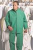 Onguard Chemtex 71060 Green Universal Nylon/Polyester/PVC Chemical-Resistant Hood - 791079-12262 -- 791079-12262